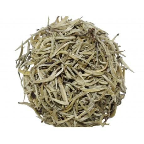 Thé blanc Aiguilles d'Argent du Guangxi