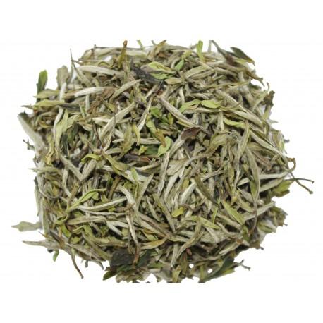Thé blanc Bai Mu Dan Sauvage