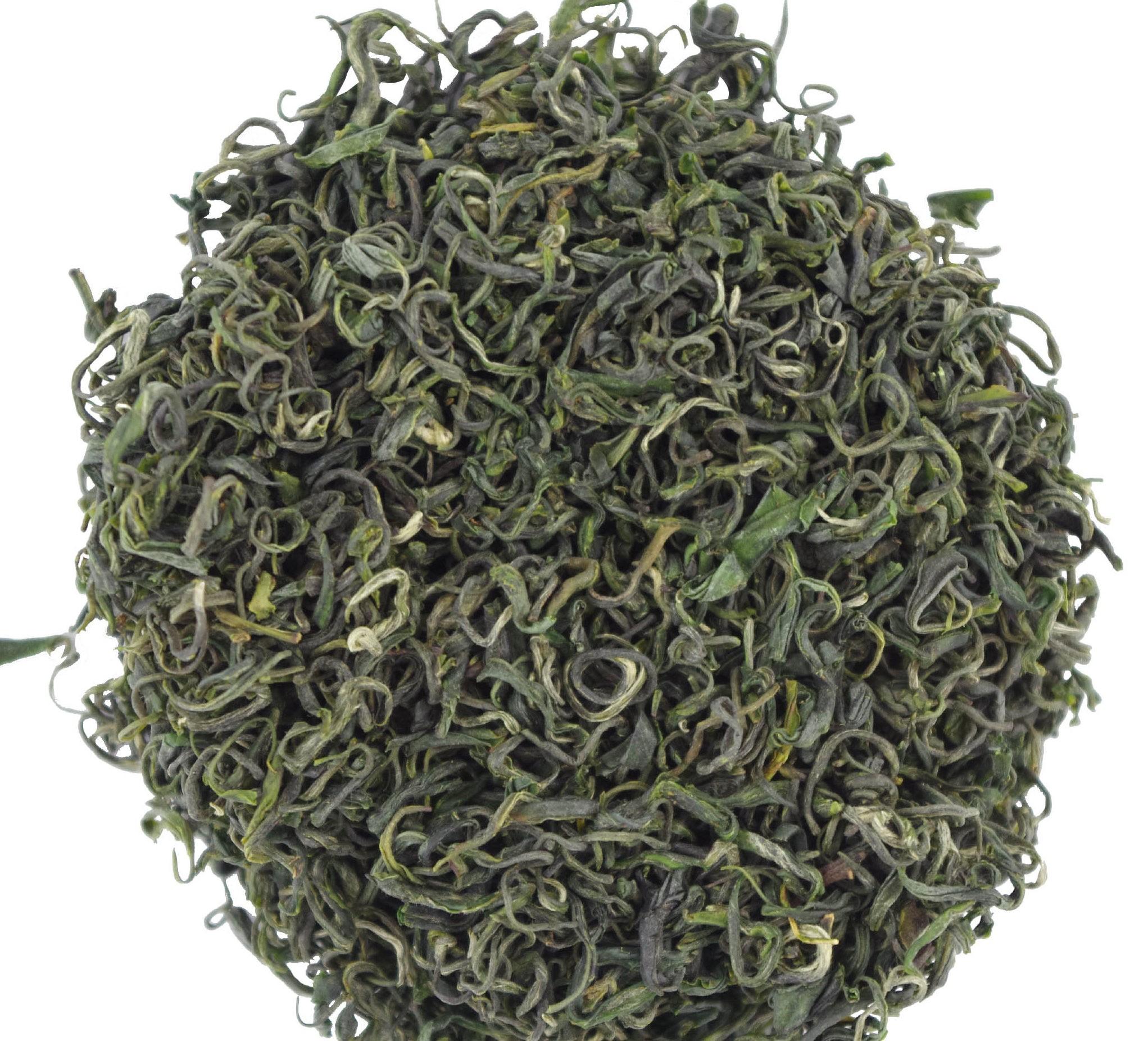 Fujian Green élaboré en Yun Wu