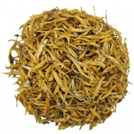 Dian Hong Golden Bud